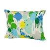 Rennie & Rose Design Group Neddick Indoor/Outdoor Lumbar Pillow