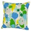 Rennie & Rose Design Group Neddick Indoor/Outdoor Throw Pillow