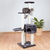 "Trixie Pet Products 56"" Alicante Cat Tree"