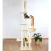 "Trixie Pet Products 106"" Madrid Cat Tree"