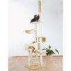 "Trixie Pet Products 102"" Zaragoza Cat Tree"