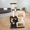 """Trixie Pet Products Bartolo 51"""" Cat Tree"""