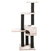"""Trixie Pet Products 55.75"""" Alicante Cat Tree"""