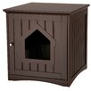 Trixie Pet Products Cat Home Litter Box