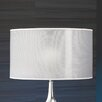 Schuller 40cm Fabric Drum Lamp Shade
