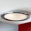 Schuller Saturno 2 Light Flush Ceiling Light