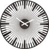 "Koziol 18"" Piano Clock"