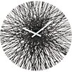"Koziol Silk 17.64"" Wall Clock"