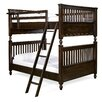 SmartStuff Furniture Paula Deen Kids Full over Full Bunk Bed