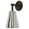 JVI Designs Grand Central 1 Light Wall Sconce