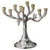 Biedermann and Sons Tree Design Menorah