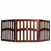 Elegant Home Fashions Keno 3 Panel Convertible Dog Gate