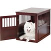 Elegant Home Fashions Catherine Pet Crate