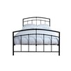 Silentnight Soho Double Bed Frame