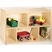 TotMate 2000 Series Preschooler Shelf Storage