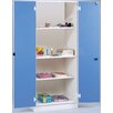 TotMate 1000 Series 6' Teacher Storage