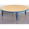 "TotMate Play 24"" Round Activity Table"