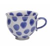 Casafina Spot On 16 Oz. Mug (Set of 4)