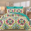 Peach Couture Couture Home 6 Piece Comforter Set