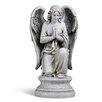 Praying Angel Garden Statue - Joseph's Studio Garden Statues and Outdoor Accents