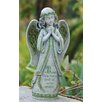 Joseph's Studio Garden Irish Angel Statue