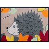 Akzente Hedgehog Doormat
