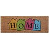 Akzente 'Colourful Home' Doormat
