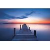 Akzente Sunset Gallery Doormat