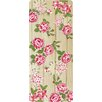 Akzente Wood Rose Area Rug