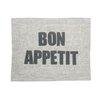 "Alexandra Ferguson ""Bon Appetit"" Placemat"