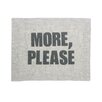 "Alexandra Ferguson ""More, Please"" Placemat"