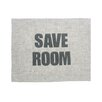 "Alexandra Ferguson ""Save Room"" Placemat"