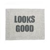 "Alexandra Ferguson ""Looks Good"" Placemat"