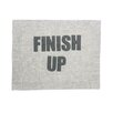 "Alexandra Ferguson ""Finish Up"" Placemat"