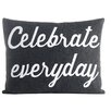 Alexandra Ferguson Celebrate Everyday Throw Pillow