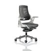 Dynamic Office Seating Zure High-Back Executive Chair with Arms
