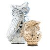 Shiraleah Large Owl Figurine