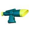 Backyard Discovery Telescope Swing Set Accessory in Green & Yellow