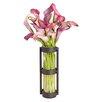 Danya B Cylinder Vase (Set of 2)