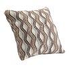 Kingstown Home Novella Wavy Stripe Print Throw Pillow (Set of 2)