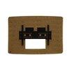 Jual Furnishings Ltd Wandhalterung für 101,6 cm Flachbildschirme