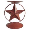 Craft Outlet Star Pillar Dish (Set of 2)