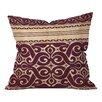 DENY Designs Arcturus Beru Throw Pillow