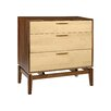 Copeland Furniture Soho 3 Drawer Chest