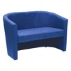WoodstockLeaBank Encounter 2 Seater Sofa