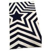 Allure Star Beach Towel (Set of 2)