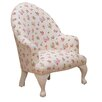 Curzon Gallery Collection Little Robyn II Armchair