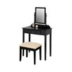 Wildon Home ® Contemporary Vanity Set with Mirror