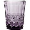 Tognana Porcellane S.P.A. Cleo 265 ml Tumbler Glass (Set of 6)