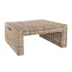 Rowico Maya Rattan Coffee Table